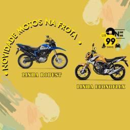 moto para alugar - ub99-driver