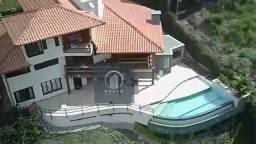 Título do anúncio: Casa em Condomínio para Venda em Albuquerque Teresópolis-RJ - CA 0754