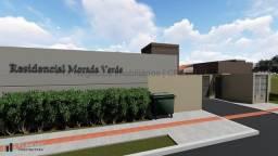 Título do anúncio: Casa à venda, 2 quartos, 1 suíte, 2 vagas, Morada Verde - Campo Grande/MS