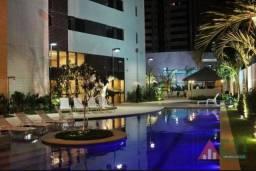 Apartamento para venda tem 144 metros quadrados com 4 quartos na Beira Rio