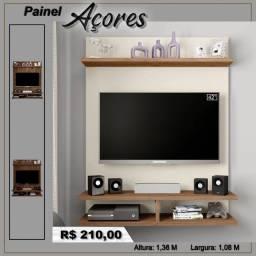 Painel Açores - Frete Grátis para Arapongas e região.