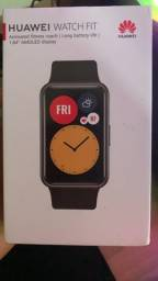 Vendo smartwatch Huawei Watch fit GPS