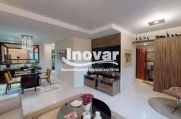 Título do anúncio: Apartamento à venda, 3 quartos, 2 suítes, 3 vagas, Lourdes - Belo Horizonte/MG