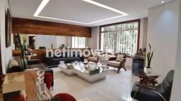 Casa à venda com 4 dormitórios em São bento, Belo horizonte cod:20630