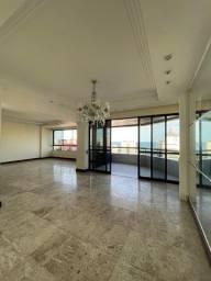 Título do anúncio: Apartamento com 4 dormitórios à venda, 215 m² por R$ 850.000,00 - Pituba - Salvador/BA