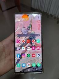 Galaxy Note 20 Ultra Branco Sem Detalhes