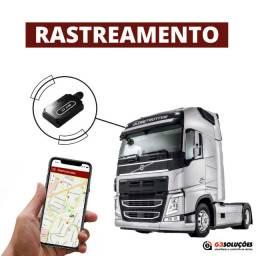 Rastreamento/Monitoramento - Carros, Motos, Caminhões, Vans e Ônibus