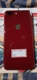 iPhone 8 plus 64 gigas vitrine
