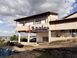 Oportunidade Única!! Excelente Lote de 2.443m² com Casa de 800m² em SH Arniqueiras!!!