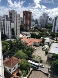 Apartamento 1 suíte para alugar, 34 m² por R$ 2.200/mês, tudo incluso, exceto CELPE- Graça