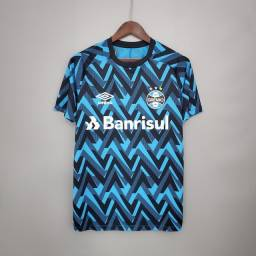 Camisa Grêmio de Treino 21/22