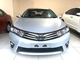 Título do anúncio: Toyota Corolla XEI 2.0 Flex AT -Cvt7M 2016 *Único Dono* *63.000 KM*