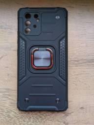 Capa S10 Lite (Melhor Case de proteção pra S10 Lite)