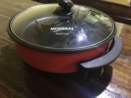 Panela Elétrica Multicook Red Premium