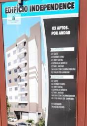 Título do anúncio: Apartamento Padrão para Venda em São Cristóvão Chapecó-SC
