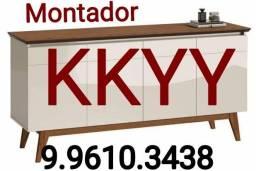 Título do anúncio: Montador de móveis montador, montador de móveis montador, montador de móveis montador.