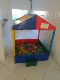 New Festas - Locação de brinquedos para festas e eventos