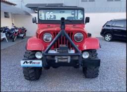 Jeep Wilys 1965