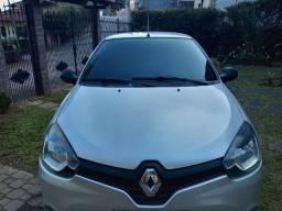 Clio 1.0 EXP   Aluguel