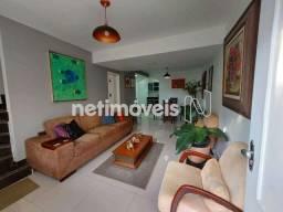 Casa à venda com 2 dormitórios em Castelo, Belo horizonte cod:826972