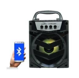 Título do anúncio: Caixinha de som Bluetooth