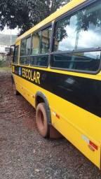 Micro onibus ciryclass