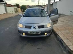 Título do anúncio: Renault Megane 2008 1.6