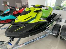 Jet Ski Sea Doo GTI 130 2019