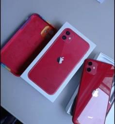iPhone 11 128gb 10 meses de garantia Apple