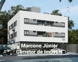 Título do anúncio: Apartamentos de um e de dois quartos bairro do em Bessa - João Pessoa - PB