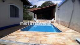 Casa à venda com 5 dormitórios em São luiz (pampulha), Belo horizonte cod:35893