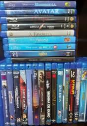 Título do anúncio: Blu-Rays por 20 reais cada.