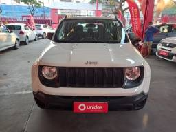 Jeep Renegade Sport Flex 2019 Manual