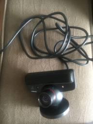 Câmera Playstation 3 Move Playstation3