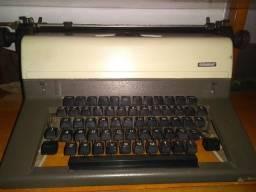 Título do anúncio: Máquina de Escrever Facit