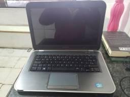 Notebook Dell I7 placa de vídeo dedicada