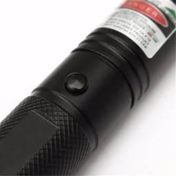 Laser Verde  Apontador Recarregável