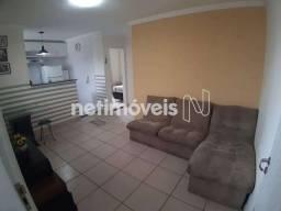 Apartamento à venda com 2 dormitórios em Paquetá, Belo horizonte cod:794634