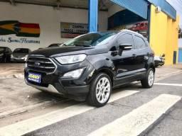 Ford EcoSport Tinatinum 2.0 Aut