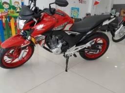 Honda Twister Cb
