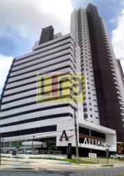 Título do anúncio: Edifício Alliance Plaza Home e Business