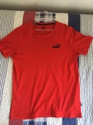 Camiseta Puma M(Nova)