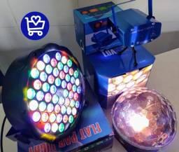 kit luzes