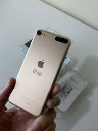 iPod Touch 6ª geração novos (imperdível)