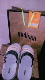 Título do anúncio: Sandália da Melissa