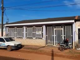 Casa no bairro Tiradentes próximo a gazin da Mamoré