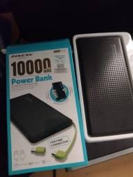 originalCelular 10000mah Bateria Externa Pineng