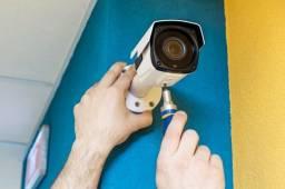 CFTV manutenção e instalação