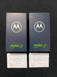 Moto G9 Play 64gb Novo, Lacrado com Nota Fiscal