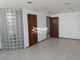Título do anúncio: Andar corporativo Comercial 157 m2, 06 salas subdivididas em consultório, região hospitala